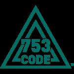 753 Code rests inside 2